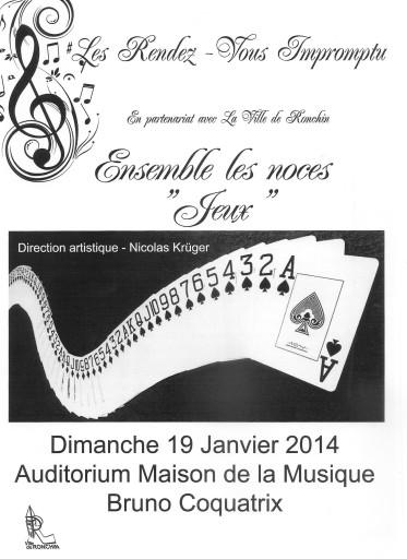 Les Noces 001