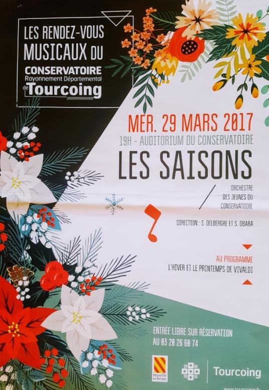 Printemps Tourcoing C